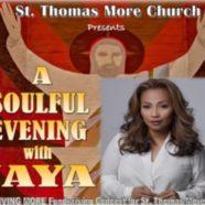 A Soulful Evening with Jaya