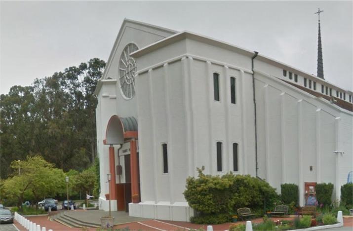 St  Thomas More Church